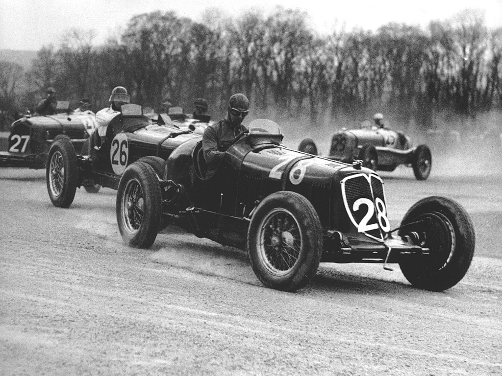 Cool Old Racing Car Images - Classic Cars Ideas - boiq.info