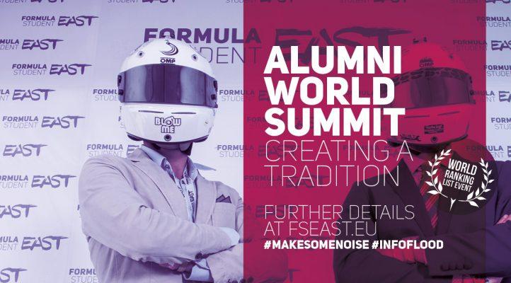 FS EAST World Alumni Summit