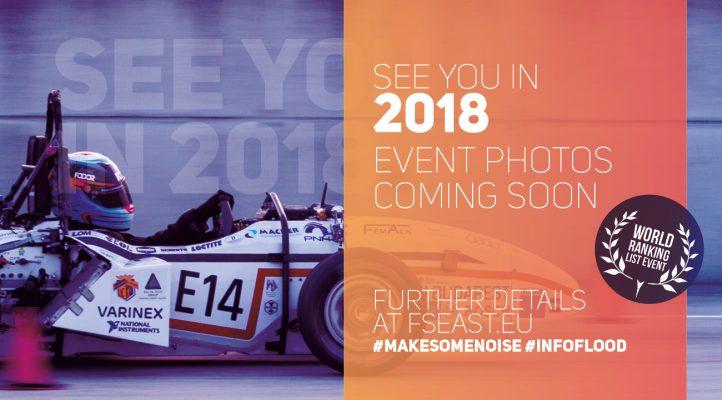 FS East 2017 - Photos coming soon